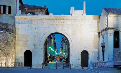 Discover the city of Fano